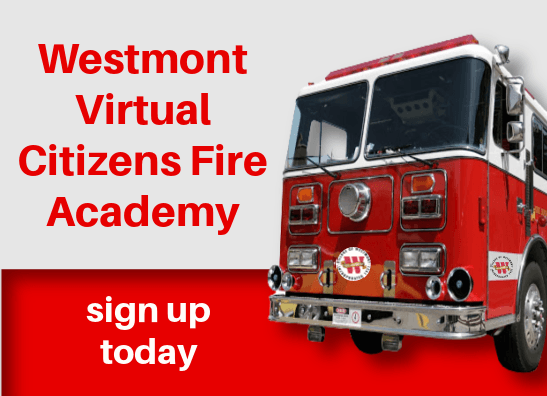 2021 Citizen Fire Academy