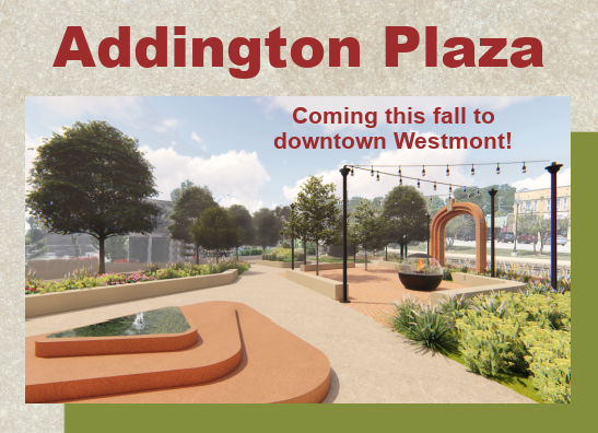 Addington Plaza WB