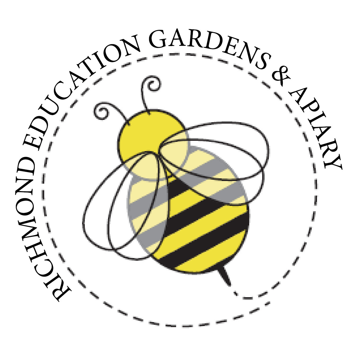 Richmond Garden logo